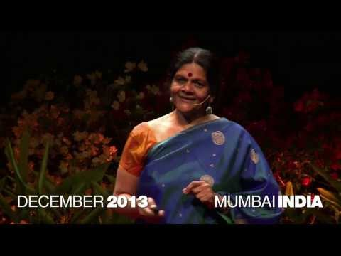 Mann Deshi Bank -- the first bank & B-school for rural women: Chetna Gala Sinha at TEDxGateway 2013