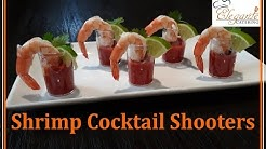 Shrimp Cocktail Shooters recipe by Elegante Catering