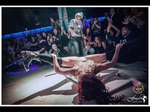 SIBERIAN DANCEHALL CONTEST 2014 !!