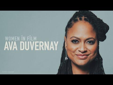 Women in Film: Ava DuVernay
