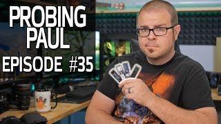 Are M.2 SSD Heatsinks Necessary? - Probing Paul #35