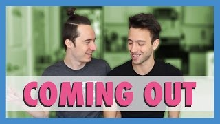 BEFORE YOU COME OUT... | National Coming Out Day
