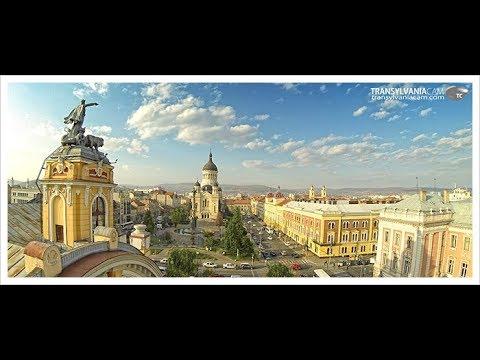 Cluj-Napoca: City Of Heart - Noul Video De Prezentare A Orașului (HD)