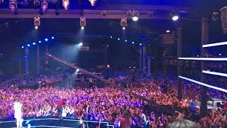 Gravação do DVD Paredão do PPA na Stage Music Park em Jurerê