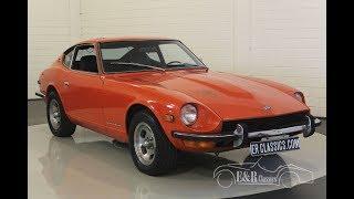 Datsun 240 Z 1973-VIDEO- www.ERclassics.com