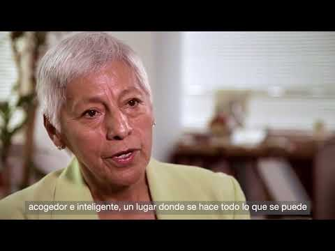 Washington D.C.: Creative's founder discusses the drive behind our work (Spanish subtitles)