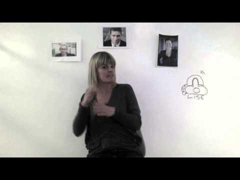 Mads & Monopolet: Her tegnsprogstolkes Lises dilemma