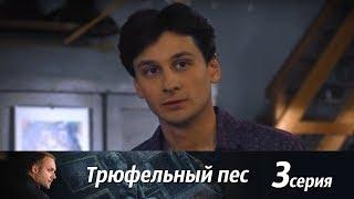 Трюфельный пес - Фильм третий - Серия 3/ 2017 / Сериал / HD 1080p