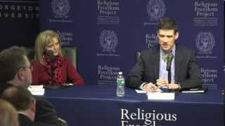 Is International Religious Freedom Policy Becoming Respectable?