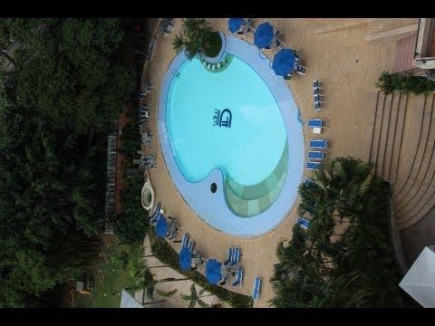 Dann Carlton Medellin Hotel Review and Tour