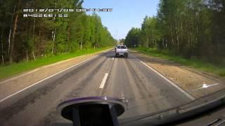 Нижний Новгород - Арзамас - Нижний Новгород 04