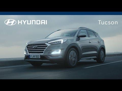 Hyundai Tucson - La chance ça se travaille