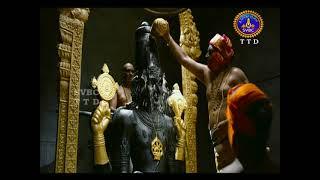 Srivari Sevalu, Abhishekam-Friday | 02-06-17 | SVBC TTD