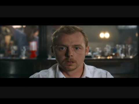 Shaun of the Dead - Saturday Night in the City of the Dead