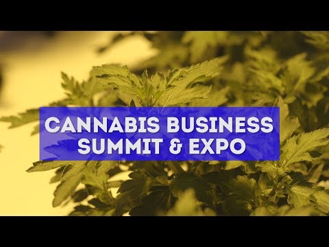 NCIA Cannabis Business Summit & Expo - Oakland 2017