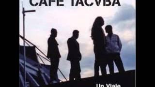 Chilanga Banda - Café Tacuba