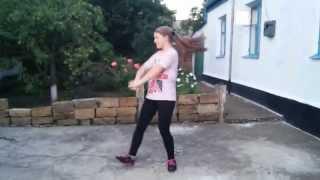 Dance Anastasia /FEELIN