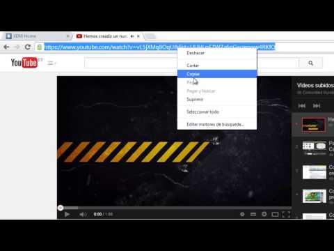 Como descargar cualquier cosa con un programa parecido a Internet Download Manager