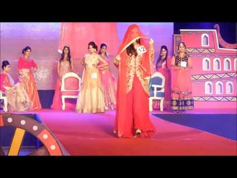 Miss Amritsar 2017