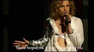 Please Forgive Me - Martin Rolinski - Lyrics
