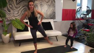 New BUTT Shaping Bodyweight Workout