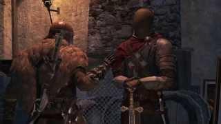 Assassin's Creed Rogue БРОНЯ ТАМПЛИЕРА ДЖЕЙМСА ГАННА(, 2015-05-09T16:20:07.000Z)