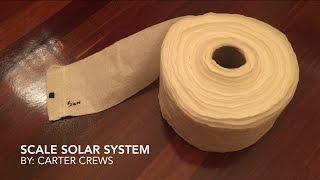 Solar System Scale Lab