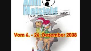 Andi Meisfeld - Weihnachtshörspiel 2008 - Trailer