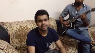 Heart touching song singing by Akhil