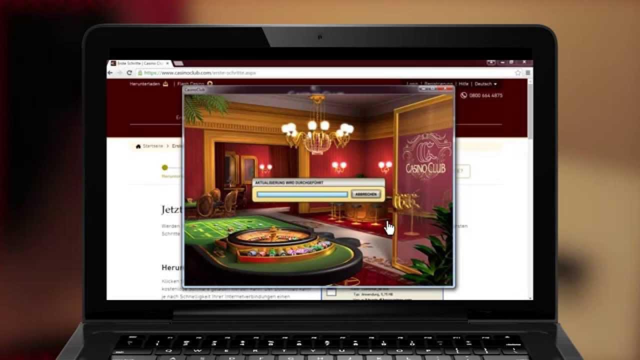 Casino Club.Com Download