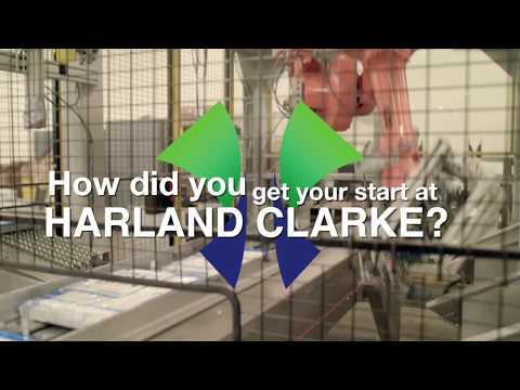 Join Harland Clarke in Louisville