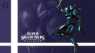 Ivan Neon Plays: Super Smash Bros. Ultimate: Classic Mode (Dark Samus)