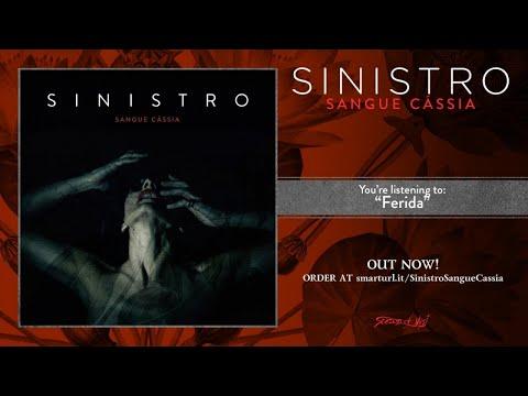 Sinistro - Ferida (Bonus Track)
