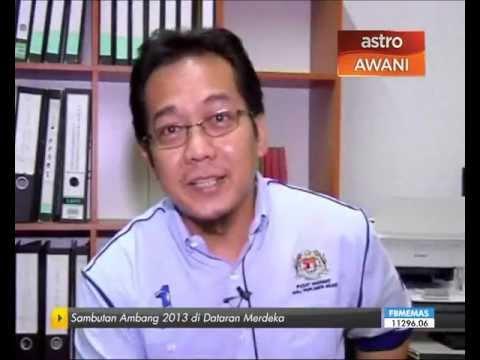 Diari 3 YB - Bersama Ahli Parlimen Muar, Datuk Razali Ibrahim
