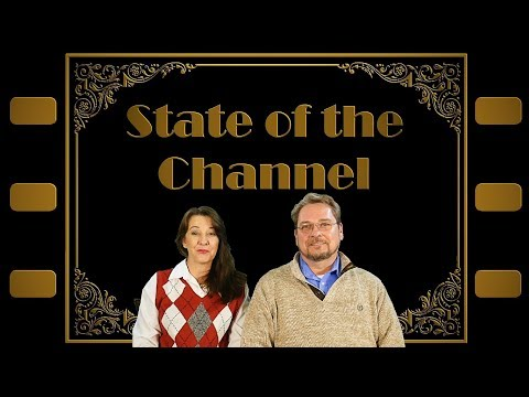 State of the Channel 28-01-2018