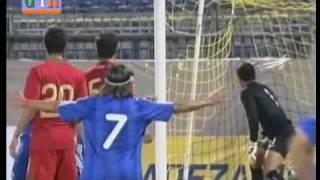 Greece-Portugal 2-1(Kyriakos Papadopoulos 90
