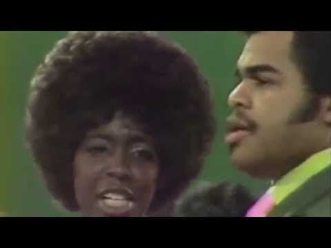 The Edwin Hawkins Singers feat. Walter & Tramaine Hawkins - Ain't It Like Him