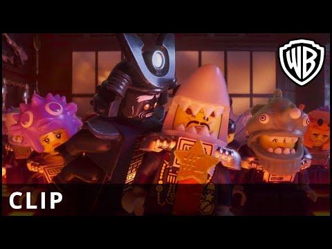 The LEGO NINJAGO Movie - Finally Conquered Ninjago - Official Warner Bros. UK