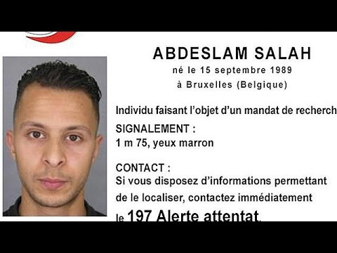 Belgian court says Salah Abdeslam should be extradited to France