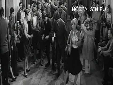 Седых Наталья - Биография - Актеры советского и