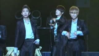 ZE:A - Again (live)