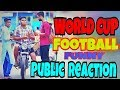 Fifa World Cup Russia 2018 | Funny Sylhety Public Interview | Prank Video By Sylhety Vines