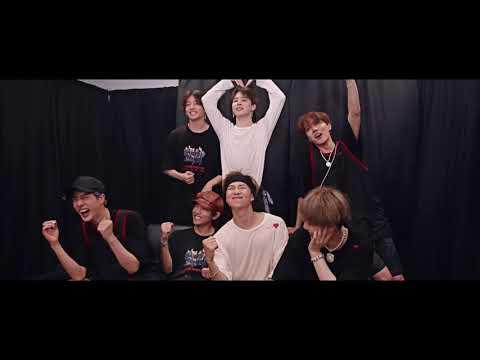 BREAK THE SILENCE: THE MOVIE! I BTS al cinema solo il 10-11-12-13 settembre