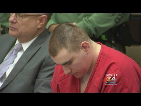 Confessed Parkland School Shooter's Confession Under Review