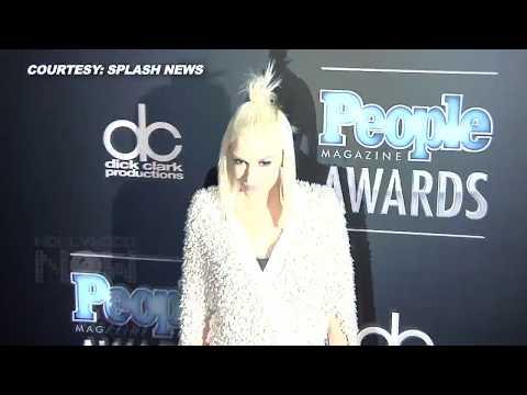 Gwen Stefani Drops NEW Music Video 'Misery'