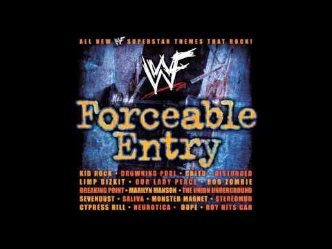 WWF Forceable Entry (Full Album)