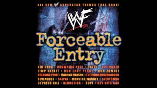 Download WWF Forceable Entry (Full Album)