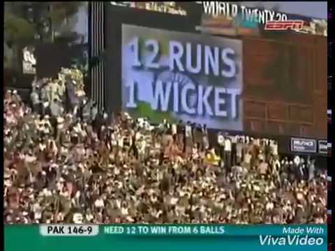 #cricket #World #Cup WhatsApp Status India vs Pakistan final 2007 t20 World Cup 2019