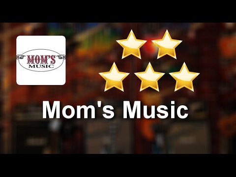 Mom's Music Louisville Great 5 Star Review by Vince M.