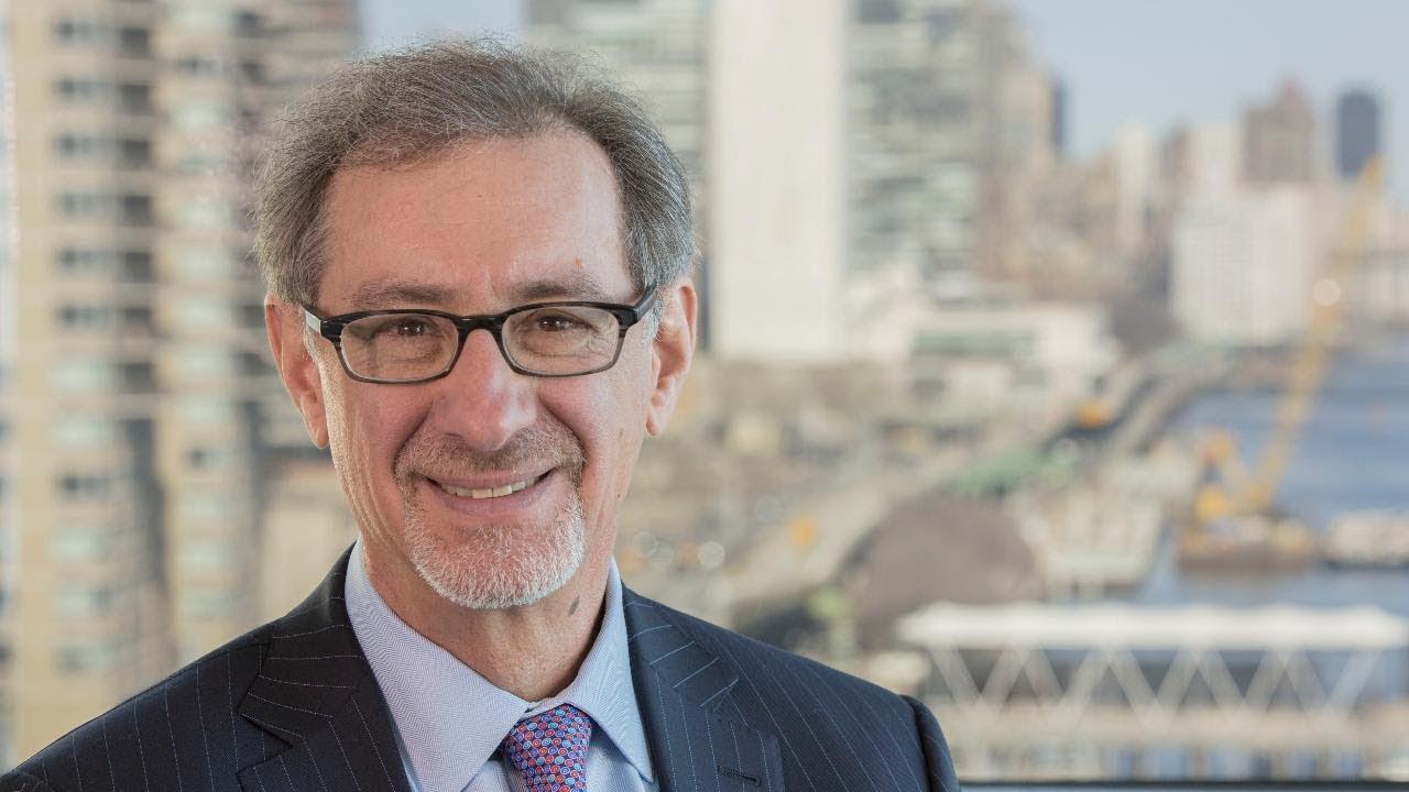 Meet Pediatric Neurosurgeon Dr  Jeffrey Wisoff